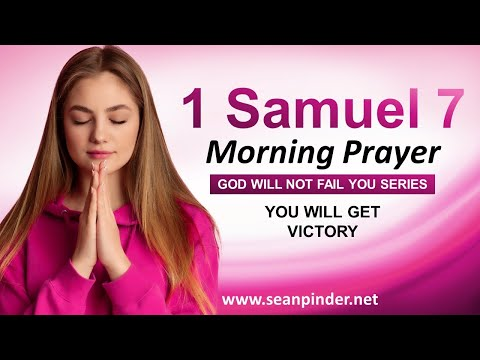 You Will Get VICTORY - Morning Prayer