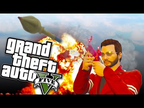 TG & Hike - THE BOUNTY HUNTERS - Part 2 (GTA 5 Funny Moments) - UC2wKfjlioOCLP4xQMOWNcgg
