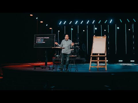 Faith That Works  Making A Difference Where You Are  Cam Huxford
