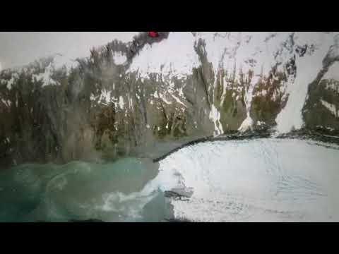 Breaking: Giant Landslide Alaska Enormous Tsunami At Any Moment Scientists Warn