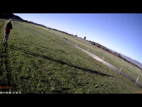 ZMR 250 Clone w/Naze32Acro Mini Quadrotor Fall Out of Sky problem.. - UCRQUukOFOnR8wl5qmpG9wIg