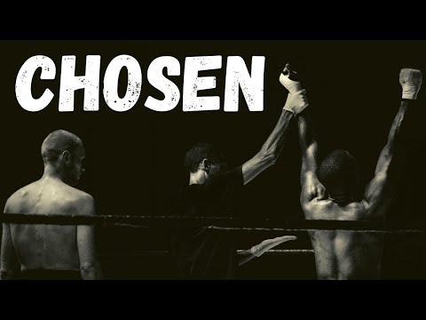 The Chosen (Act 1 Scene 44)  INTO THE DAY ~ Ep. 10