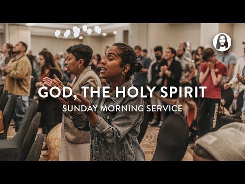 God, The Holy Spirit  Michael Koulianos  Sunday Morning Service