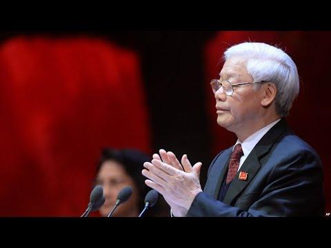 Đánh bại phe 3 Dũng, Tổng bí thư Nguyễn Phú Trọng tiếp tục NHẤT THỂ  HÓA-  - 108tv
