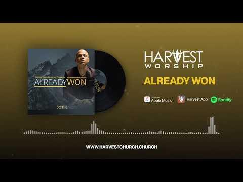 Harvest Worship - Already Won