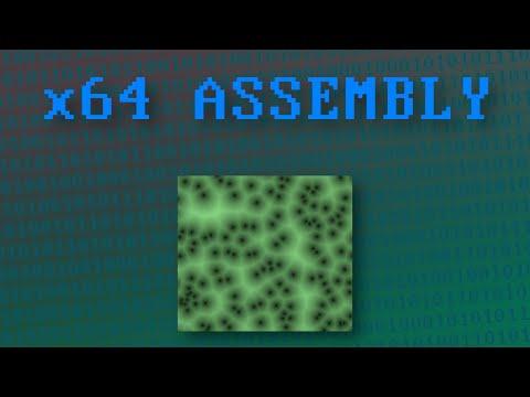 Assembly Language Programming Tutorial - 38 - TEST