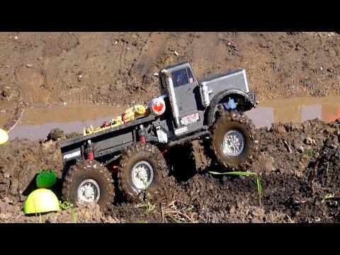 RC ADVENTURES - TTC 2015 - SWAMP RUN / TANK TRAP - Tough Truck Challenge (Event 4) - UCxcjVHL-2o3D6Q9esu05a1Q