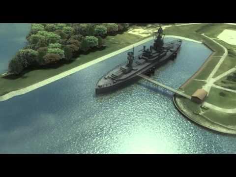 Spotlight: Fletcher-Class Destroyer by AquaCraft   Racer lt