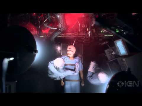 Call of Duty: Ghosts - Extinction: Episode 2 Trailer - UCKy1dAqELo0zrOtPkf0eTMw