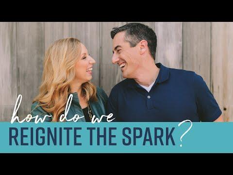 How Do We Reignite The Spark?