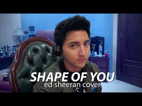 Shape of You (Ed Sheeran Cover)