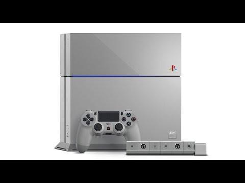 20th Anniversary Edition PS4 Unboxing - UCKy1dAqELo0zrOtPkf0eTMw