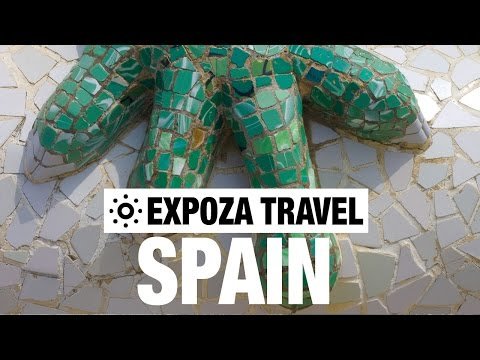 Spain Vacation Travel Video Guide • Great Destinations - UC3o_gaqvLoPSRVMc2GmkDrg