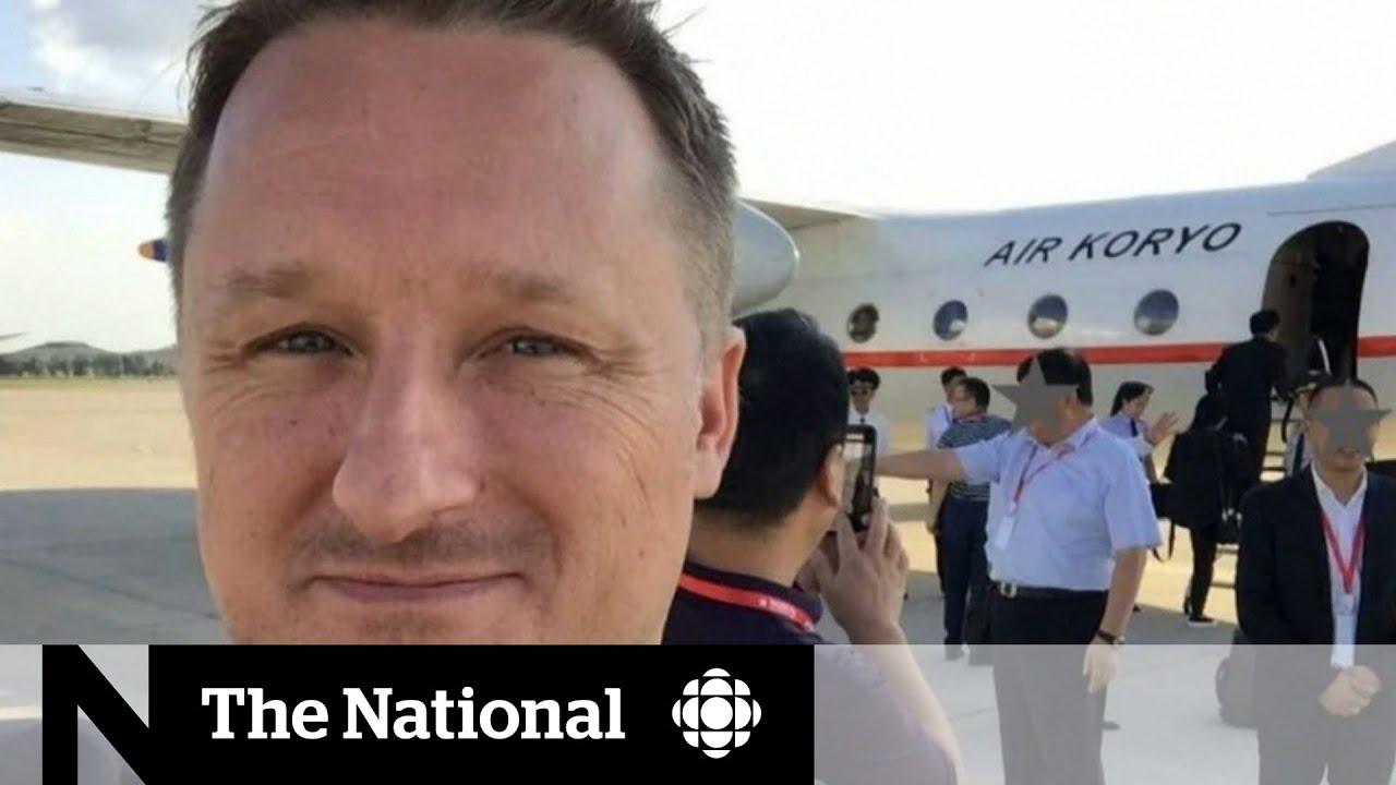 Michael Spavor's trial starts amid new U.S.-China talks