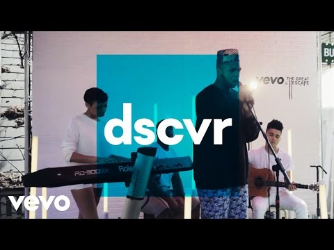 MNEK - Magic (Coldplay Cover) (Live Acoustic) - Vevo UK @ The Great Escape 2014 - UC-7BJPPk_oQGTED1XQA_DTw