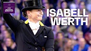 Isabell Werth: