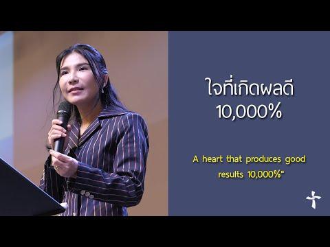 10,000%  ( 13:18-23)