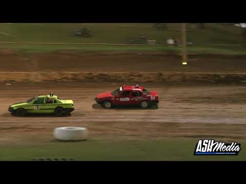 Ford vs Holden vs Sigmas: A-Main - Archerfield Speedway - 15.05.2021 - dirt track racing video image