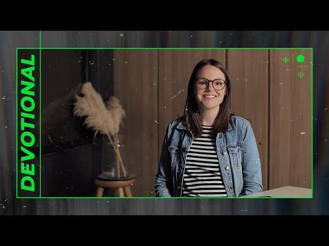 Planetshakers Devotionals - Pastor Esther Witbreuk
