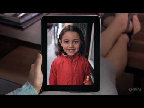Apple iPad Review - UCKy1dAqELo0zrOtPkf0eTMw