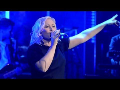 Lou Fellingham - Faithful (Official Live Video)
