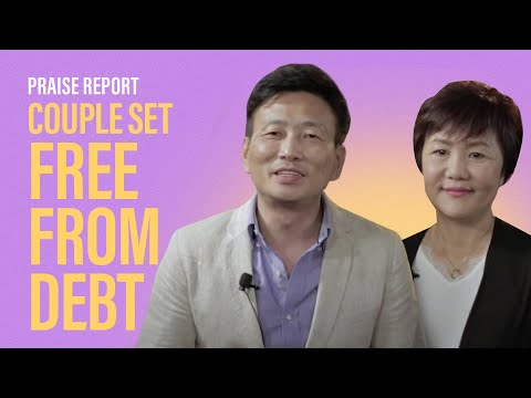 Couple Set Free From Debt And Depression, Marriage Restored  New Creation Church