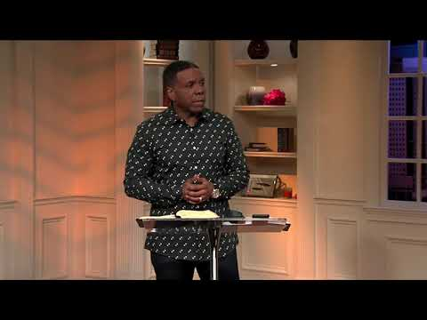 Praying In Unknown Tongues - Wednesday Service