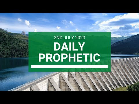 Daily Prophetic 2 July 2020 8 of 10