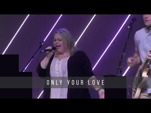 Only Your Love  Suzanne Whatley  4.21.19
