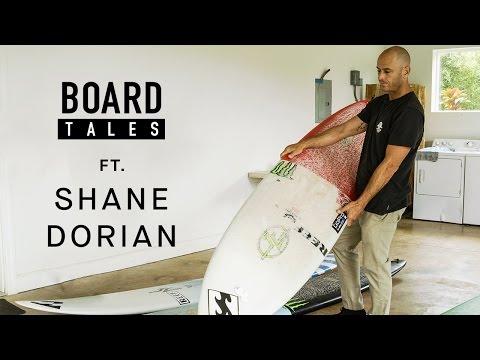 Board Tales Episode 6 featuring Shane Dorian - UCTYHNSWYy4jCSCj1Q1Fq0ew