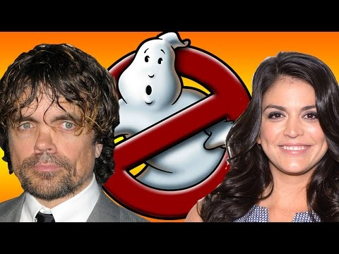 New Ghostbusters Movie Plot Details Revealed - UCQMbqH7xJu5aTAPQ9y_U7WQ