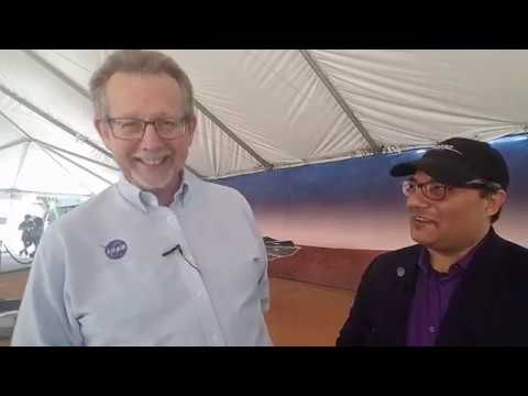 InSight's Mars Landing Preview with NASA's Chief Scientist - UCVTomc35agH1SM6kCKzwW_g