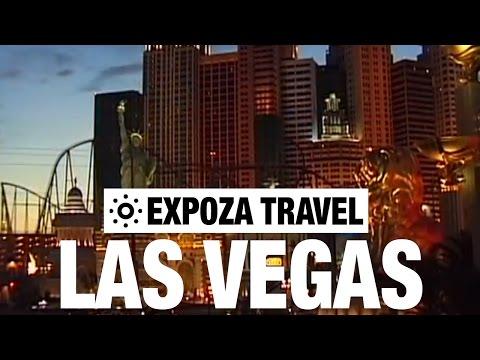 Las Vegas Vacation Travel Video Guide - UC3o_gaqvLoPSRVMc2GmkDrg