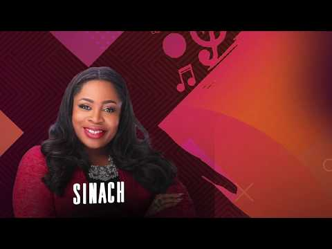 Sinach  The Experience 2019  December 6th, 2019