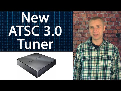 New ATSC 3.0 NextGen TV Tuner Available for Preorder