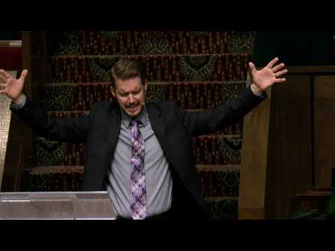 Full Service - 08/11/2019 - Christ Church Nashville