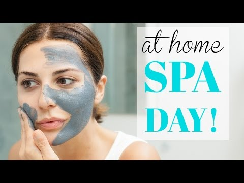 4 Steps to an At Home Spa Day - UCp1XyVkqPgcRvso3AY_e8iQ