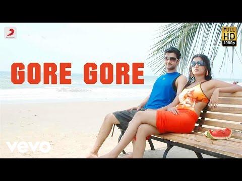 Moscowin Kaveri - Gore Gore Lyric | Rahul, Samantha | SS Thaman - UCTNtRdBAiZtHP9w7JinzfUg