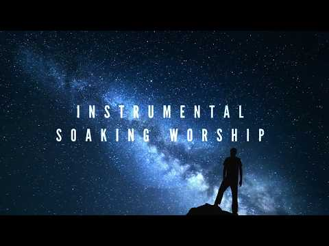 ETERNITY IN HIM // Instrumental Worship Soaking in His Presence