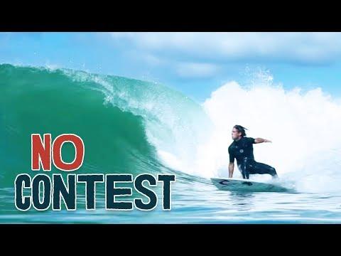 Getting Barreled in Fun-Size French Beachbreaks | No Contest: Europe - UCblfuW_4rakIf2h6aqANefA