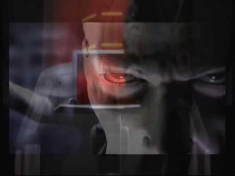 Resident Evil Villans - You Cant Hide - UCcyq283he07B7_KUX07mmtA
