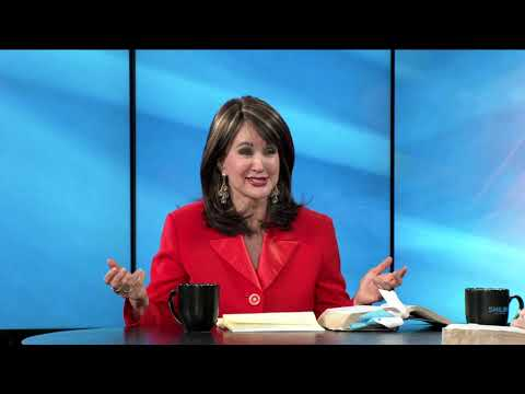 Let's Talk Government with Pamela Carter // Women On the Rise // Patricia King