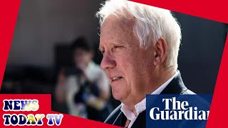 Charlie Whiting, Formula One race director, dies aged 66