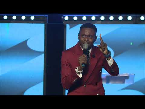 The Impact Of The Ministry Of The Holy Spirit  Pst. Feranmi James  Tue 23rd Jul, 2019