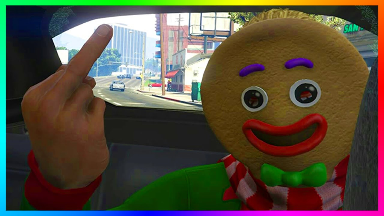 Gta 5 Online Christmas Masks.Gta 5 Christmas Dlc Festive Surprise 2015 Release Date
