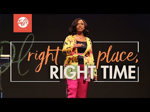 Right Place, Right Time - Episode 2