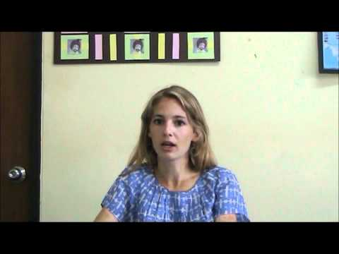 TESOL TEFL Reviews - Video Testimonial - Ann Marie