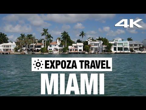 Miami (America) 4K Quality Vacation Travel Video Guide - UC3o_gaqvLoPSRVMc2GmkDrg