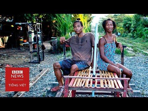 Philippines: phương tiện đi lại nguy hiểm nhất thế giới?