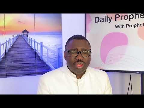 Prophetic Insight Jul 23rd, 2021